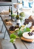 Plett wine farm features in SA Gourmet Magazine
