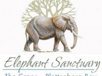 Crags Elephant Sanctuary