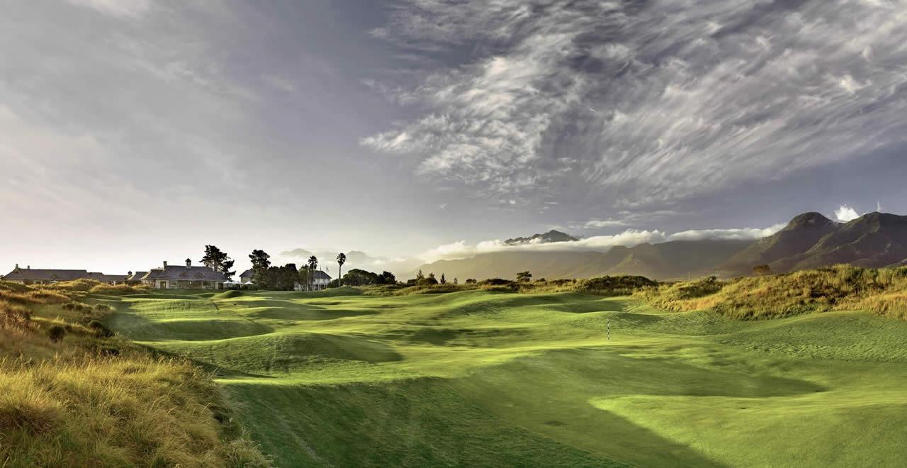 Golf vacation Garden Route, Plett