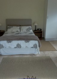The Nook, budget self catering accommodation in Plett