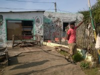 Unjani Backpackers – FREE township tour experience