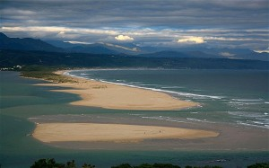 Some of the best are found in Plettenberg Bay, in the Western Cape, along the popular Garden Route.
