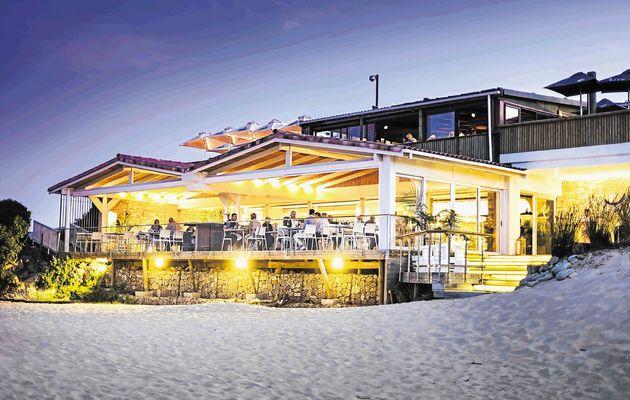 Upper Deck Restaurant Plettenberg Bay