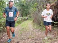 Kurland Summer Trail Run 2016