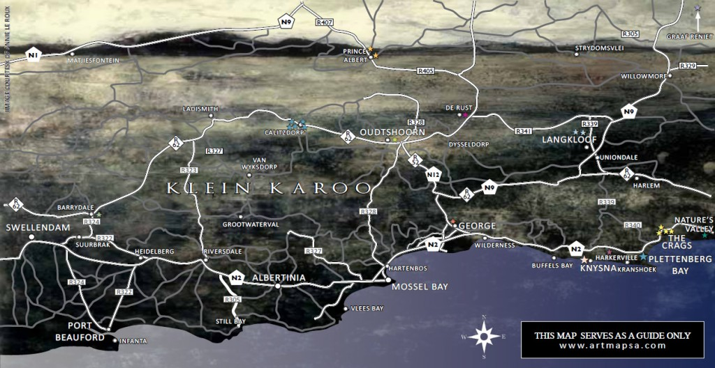 art-map-route