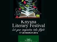 Knysna Literary Festival 2016