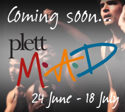 Plett MAD Festival 24 June - 18 July 2016