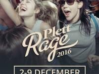 Plett Rage Student Festival 2016