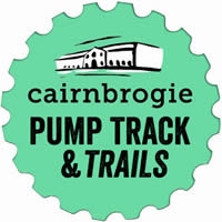 Cairnbrogie Pump Track