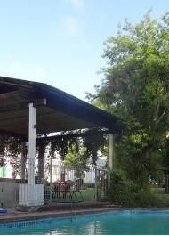 Eventide Lodge accommodation in Plettenberg Bay