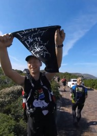 video, expedition africa, day 3, plett, plettenberg bay, racing, south africa