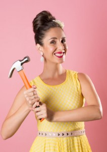 Suzelle DIY will entertain crowds at the Plett Food Film Festival during Plett MAD this year.
