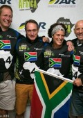Pennypinchers Adventure Racing Team report for Expedition Africa 2016