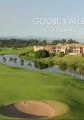 Aerial video of Goose Valley