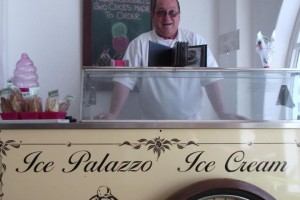 Ice Palazzo