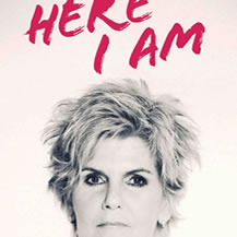 Here I Am – PJ Powers