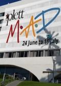 MAD banners go up around Plett