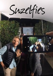 Video: Suzelfies with SuzelleDIY in Plett
