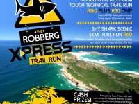 The Robberg Express Trail Run
