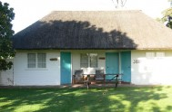 Antlers Country Lodge self catering suites and cottages Plett