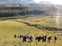 Eden to Addo Corridor Initiative – Annual Great Corridor Hike