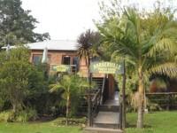 Harkerville Forest Lodge