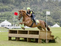 SA Eventing Champs at Kurland
