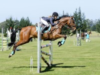Kurland Eventing Championships