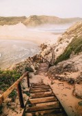 My happy place: Robberg Nature Reserve