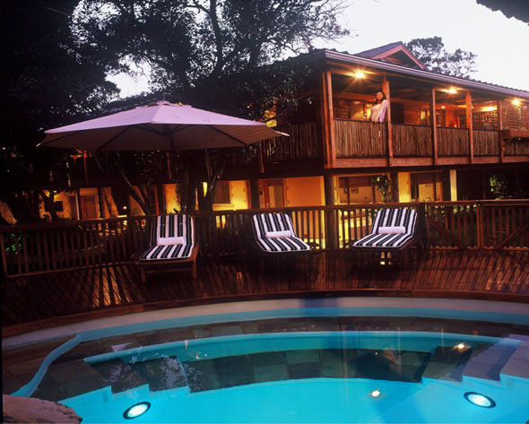 Tranquility Lodge