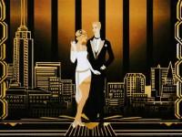 Great Gatsby Dinner Dance