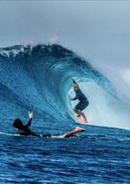 Surf legend John McCarthy to hold workshop in Plett