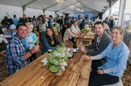Sasfin Plett Wine & Bubbly Festival 2016 - Elle Photography - 0207