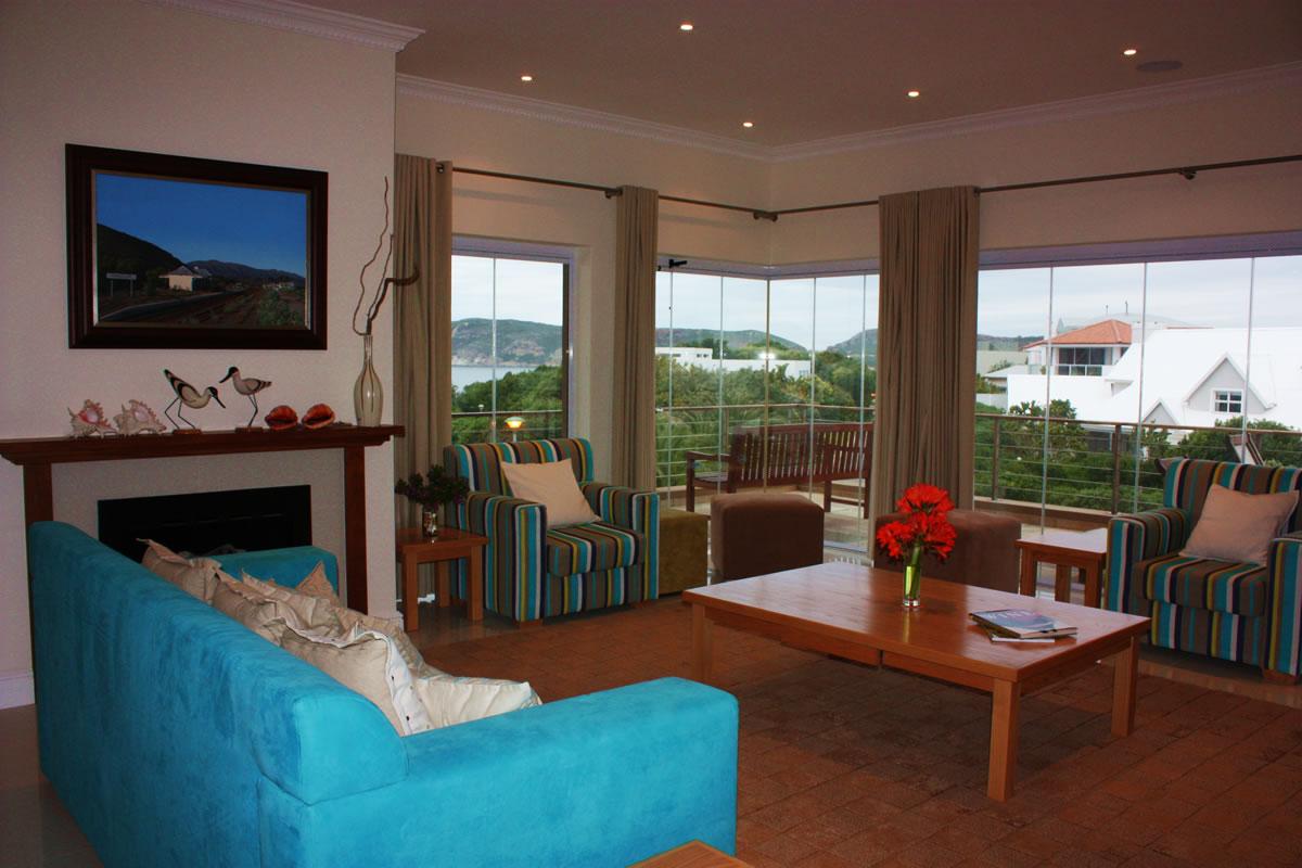 Sondel - Open-plan lounge
