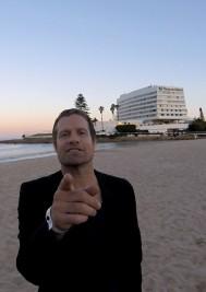 Video: Arno Carstens on 'That Plett Feeling'