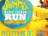 Summer Colour Run