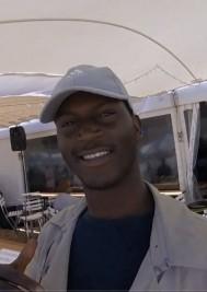 Video: Dave Kabamba on 'That Plett Feeling'