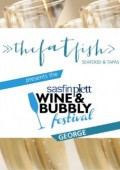 Fat Fish takes Sasfin Wine Fest to George