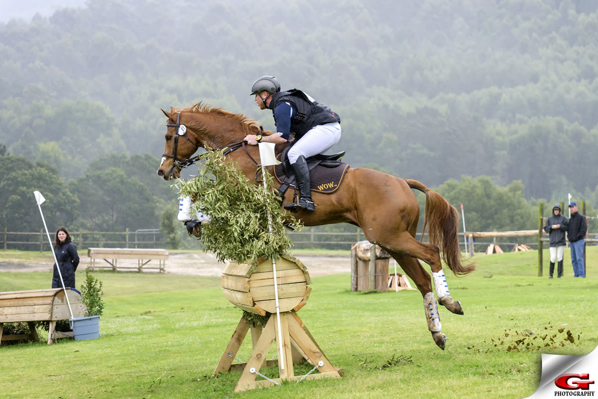 SA Eventing Championships at Kurland in Plettenberg Bay