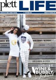 Plett Life Magazine 2016