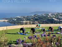 Inner Space Yoga & Wellbeing Experiences