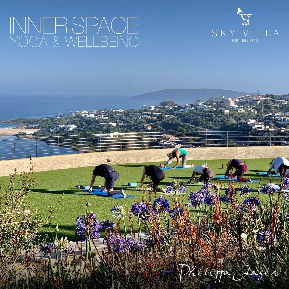 Inner Space Yoga in Plett