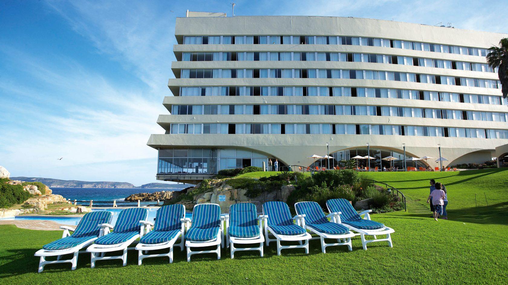 Beacon Island Hotel
