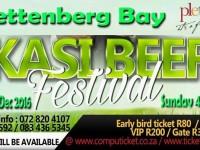 iKasi Beer Festival