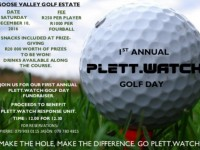 Plett Watch Golf Day