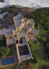 Video: Plett's castle up for sale