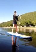 Video: Water sports on Keurbooms River in Plettenberg Bay