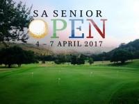 SA Senior Golf Accommodation