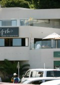 Plett restaurant biggest heart in SA