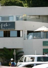 Plett restaurant biggest heart in SA
